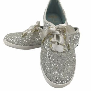Keds x Kate Spade Champion Glitter Sneakers (7)